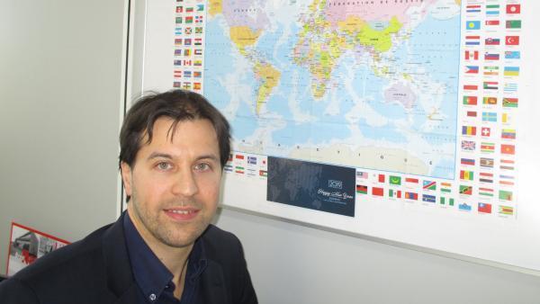 Grégory Orand, brefeco.com