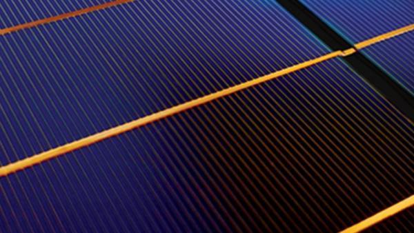 Apollon Solar se lance dans la fabrication de panneaux solaires entièrement recyclables