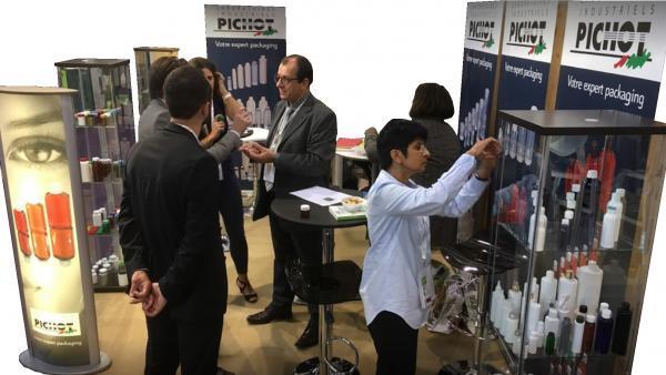 Laboratoires Pichot - bref eco