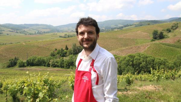 Pierre Chartier, brefeco.com