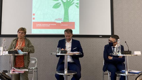 PLU-H: la Métropole de Lyon renforce sa dimension environnementale et sociale