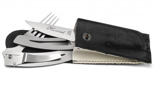 La coutellerie Dozorme crée une gamme pour la rando et le bureau