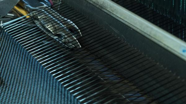 Porcher Tissage - bref eco