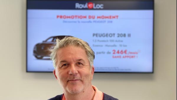 Philippe Botton, brefeco.com
