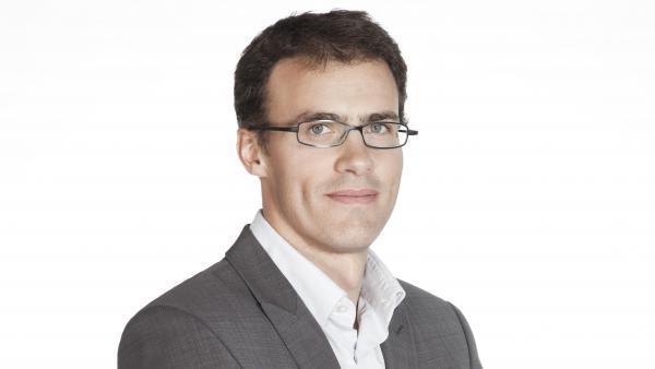 Thomas Kuhn, Directeur Général de Poxel brefeco