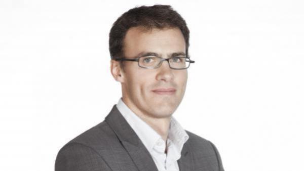 Thomas Kuhn, directeur général de Poxel - bref eco