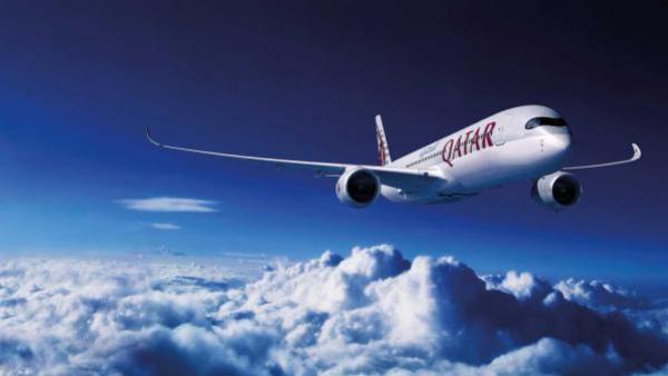 Qatar Airways - bref eco