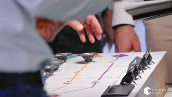 Visiativ lance un escape game sur la transformation digitale à destination des dirigeants