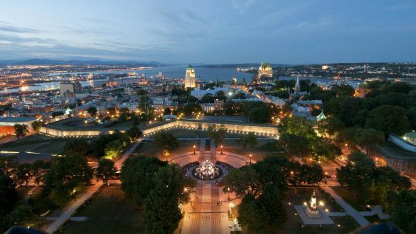 France-Québec: Le partage au cœur de la responsabilité sociétale