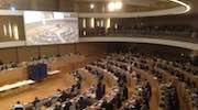 La nouvelle Région vote son exécutif