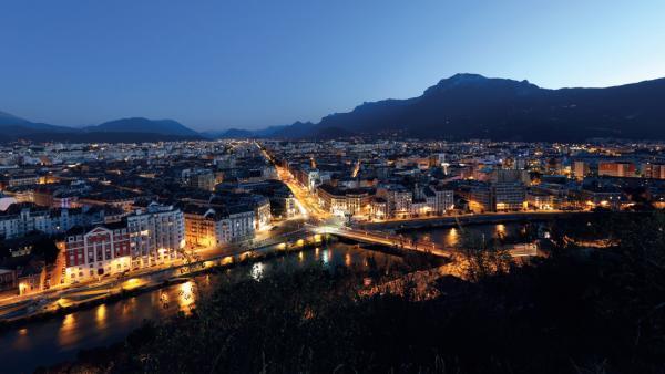 Rénovation énergétique: la Métropole de Grenoble va aider les entreprises