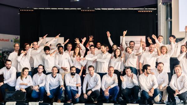 Réseau Entreprendre® Rhône prépare son déménagement à Villeurbanne