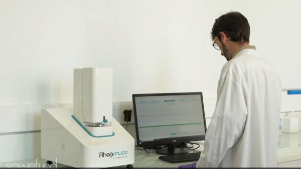 Pathologies respiratoires chroniques: Rheonova ouvre son capital