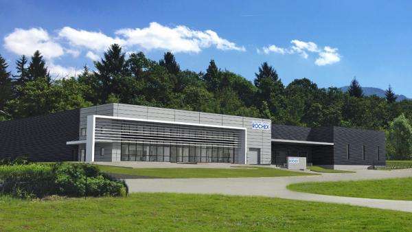 Futur site des laboratoires Rochex, brefecoc.om
