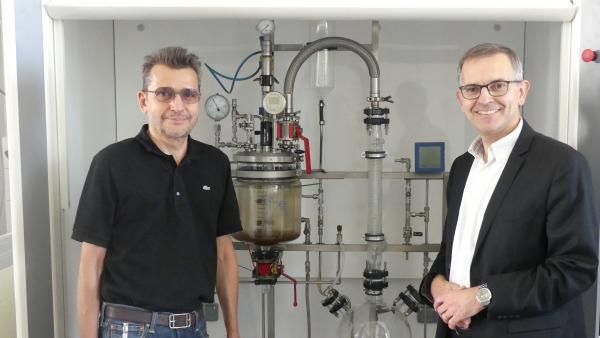 Polyloop veut régénérer les déchets PVC composites