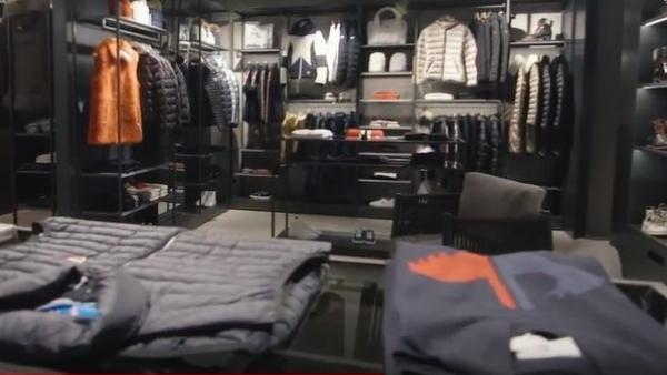 boutique Rossignol - bref eco