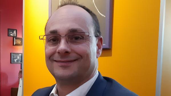 Stéphane Labrosse, brefeco.com