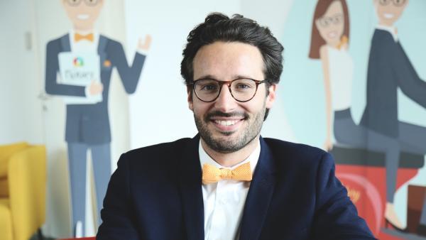 Sacha Boyer, brefeco.com