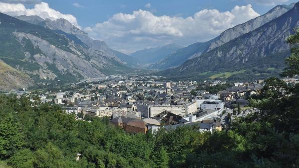 saint-jean-de-maurienne - bref eco