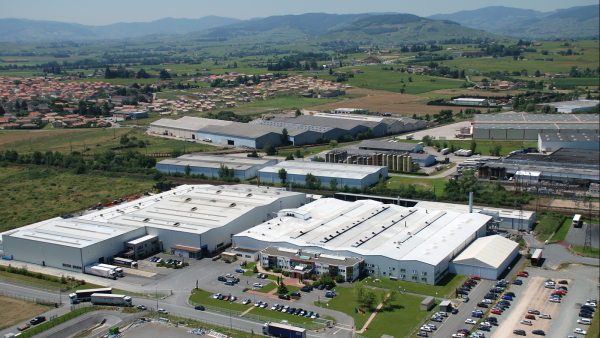 Saint Jean Industries reprend un équipementier espagnol