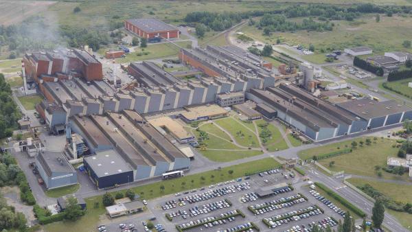 La filiale poitevine de Saint Jean Industries est en cessation de paiements