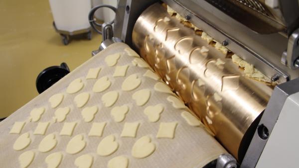 La biscuiterie Apiflor change de dimension