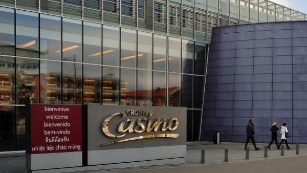 siege Casino Saint-Etienne - bref eco