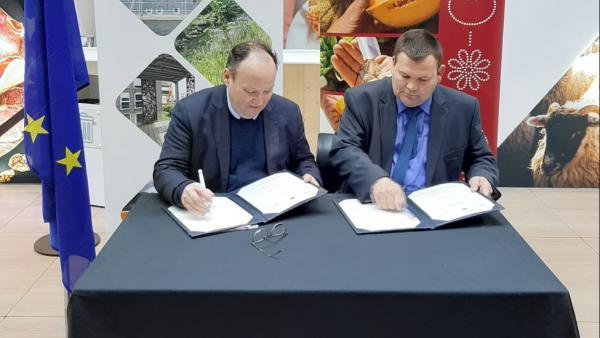 La BEI accorde un prêt de 170 millions d'euros à Limagrain