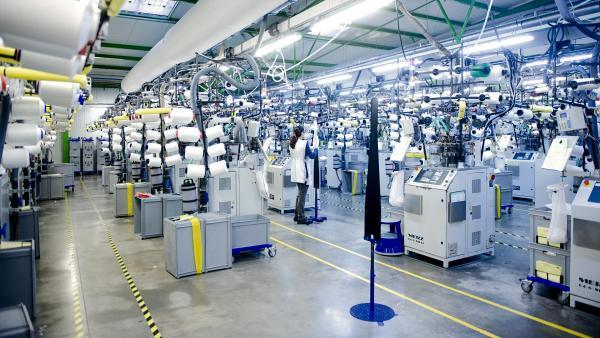Un plan d'investissement de 14millions d'euros pour Sigvaris