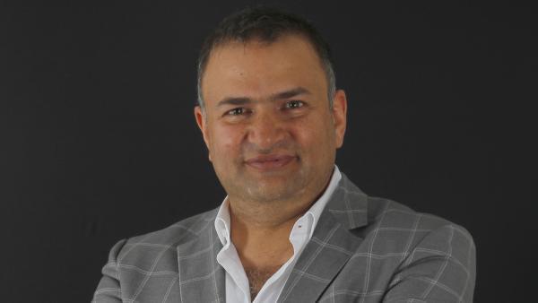Simon Hoayek