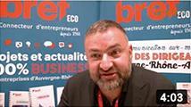 Interview de Simon Hoayek - Byblos Group pour Entreprise du Futur