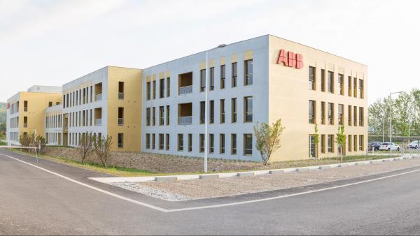 ABB France -Beynost