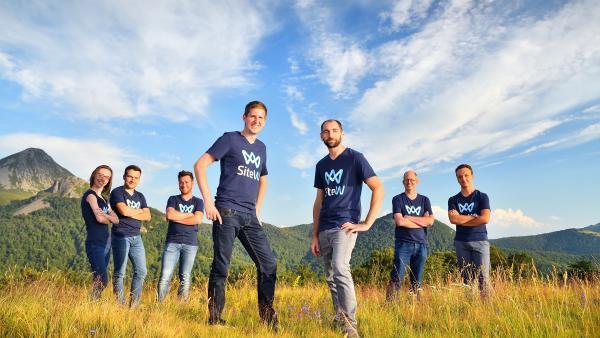 L'équipe SiteW, brefeco.com