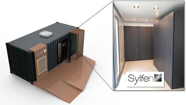 Sylfen valide son démonstrateur Smart Energy Hub