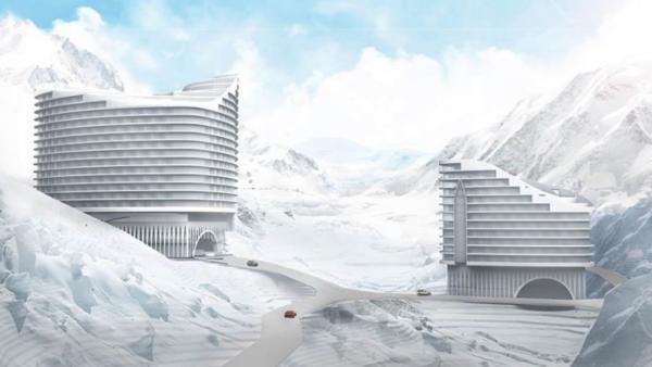 MND annonce un contrat de 110millions d'euros en Chine