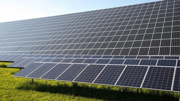 Une campagne de financement participatif pour une centrale photovoltaïque