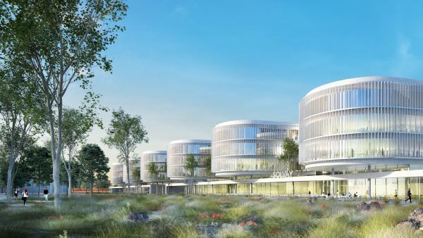 Solvay renonce à son nouveau centre d'innovation et de technologie lyonnais