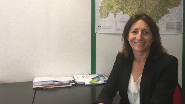 Sophie Castelbou va animer et coordonner le Cluster Assurance AuRa.