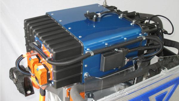 140M€ pour la coentreprise de Michelin et Faurecia dédiée à la pile à hydrogène en région lyonnaise