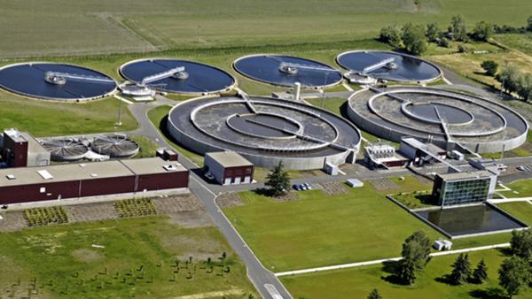 Clermont Métropole prépare une extension de sa station d'épuration