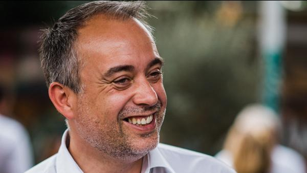 Stephan Galy - Fondateur et CEO d'IRIIG