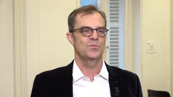 Stéphane Le Roux, brefeco.com