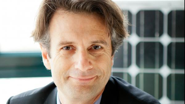 Stéphane Maureau, brefeco.com