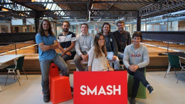 smash - h7 - bref eco