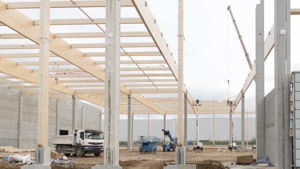 Thermador investit pour optimiser sa logistique