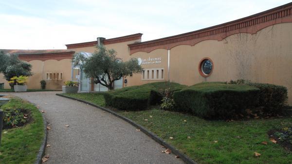 Le Parc thermal de Montrond-les-Bains en redressement judiciaire