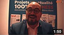 Thierry Alvergnat - IngésNum Medef