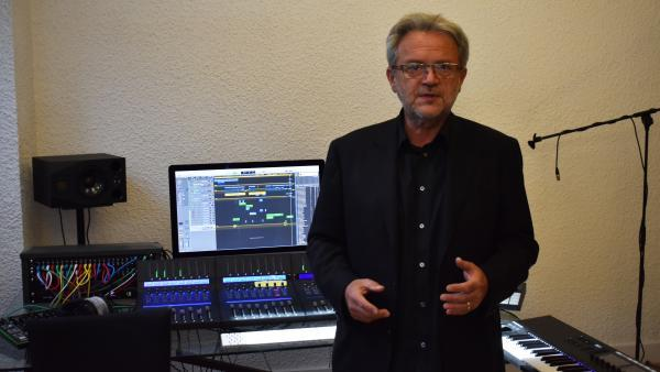 ATS Studios - Bref Eco