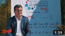 Interview Jean-François Dargein - Valrhona