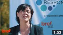 Interview Fabienne Siebenborn - Pôle Emploi